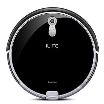 Aspirador inteligente iLife A8 por 146,28€ en Amazon