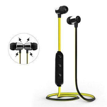Auriculares deportivos Eroihe por solo 3,20€ en Amazon