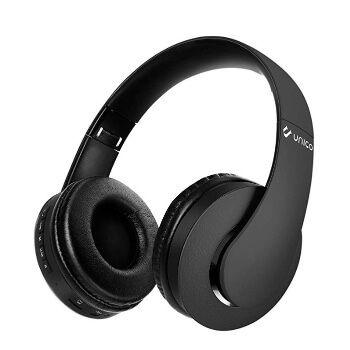 Auriculares de diadema Bluetooth 5.0 Unico por 18€ en Amazon