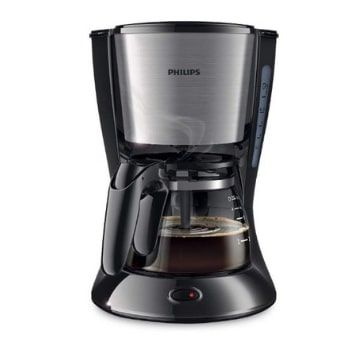 Cafetera goteo Philips por 19,90€ en Amazon