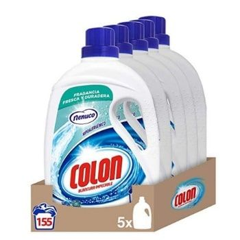 Detergente Colón hipoalergénico fragancia Nenuco por 19,12€, ¡minimo histórico!