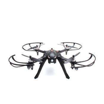 Dron MJX B3 Bugs 3 por 49,75€ en Banggood