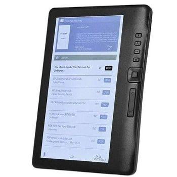 E-book Aibecy por 47,99€ y envío gratis en Amazon