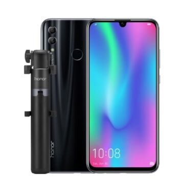 Honor 10 Lite + Palo Selfie por 169€ en Hihonor
