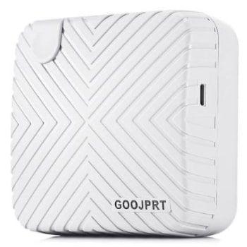 Impresora portátil bluetooth Gocomma GOOJPRT por 34,54€