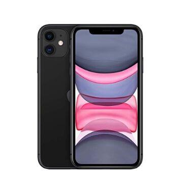 iPhone 11 por 809€ en Amazon