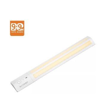 Lámpara LED con sensor de movimiento BlitzWolf BW-LT8 por 9,96€ en Banggood