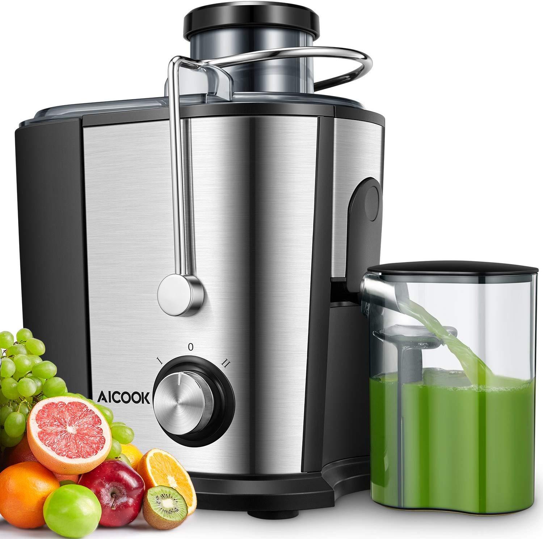 Licuadora de frutas y verduras Aicook por 25,83€