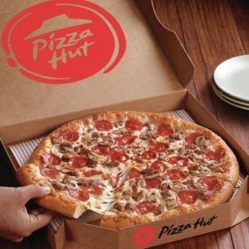 ¡Aprovecha las ofertas online de Pizza Hut!