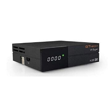 Receptor digital Docooler GTMedia V9 Super por 39,99€ en Amazon
