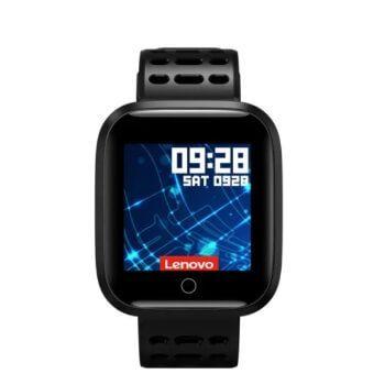 Reloj de deporte Lenovo E1 por 32,70€ en Gearbest