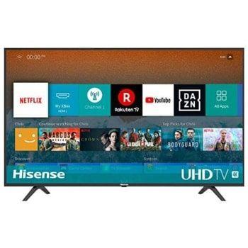 Smart TV Hisense 43 pulgadas por 299,99€