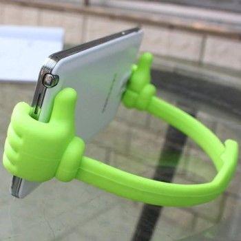 Soporte original para móviles y tablets por 1,57€