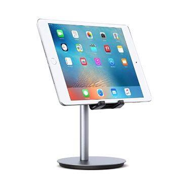 Soporte de móvil y tablet Aukey por 7,99€ en Amazon
