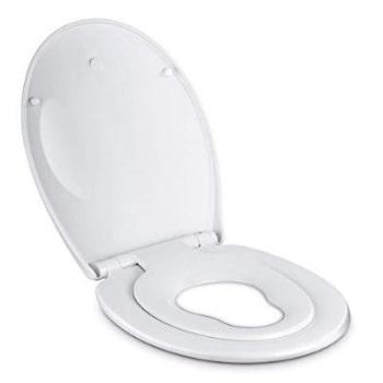 Tapa WC Amazdeal por 30,59€ en Amazon