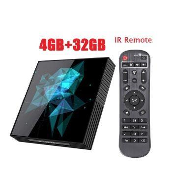TV Box A95XZ2 Plus Max por 20,45€ en Aliexpress