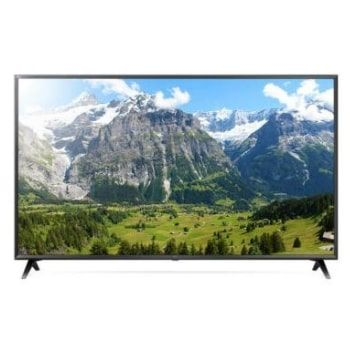 Smart TV LG 4K 43″ 43UK6300 por 269,99€ en Ebay