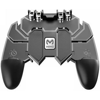 Gamepad para móvil AK66 para jugar a Fortnite desde 0,15€