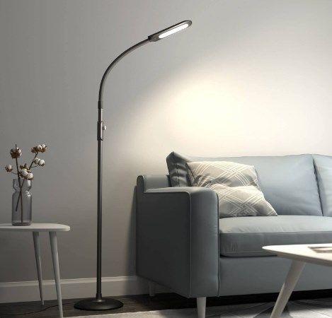 comprar Lámpara de pie LED barata