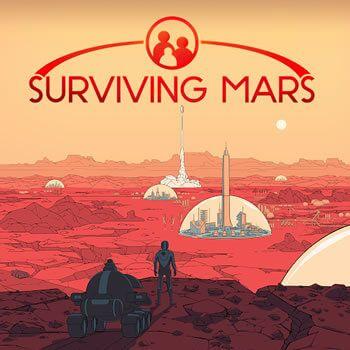 Surviving Mars GRATIS en Epic Store