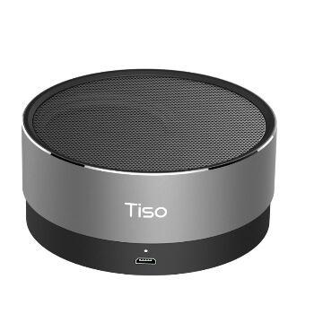Altavoz Bluetooth Tiso T10 por 11,35€ en Aliexpress