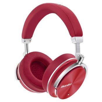 Auriculares Bluedio T4 en oferta por 17,99€ en Ebay
