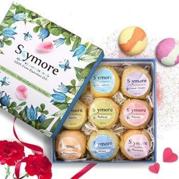 Bombas de baño Skymore por 9,59€ en Amazon