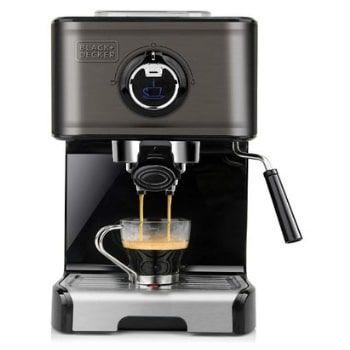 Cafetera Black & Decker por 83,20€ en Amazon