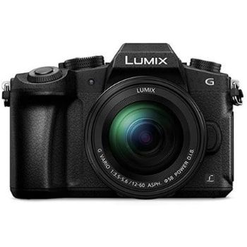 Cámara Panasonic Lumix DMC-G80M por 579,99€ y envío gratis