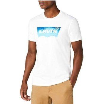 Camiseta Levis Housemark Graphic tee por 12,45€