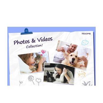 Producto GRATIS para mascotas con HiSome