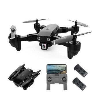 Dron Goolsky CSJS166 por 74,99€ en Amazon