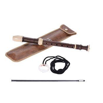 Flauta dulce Ammoon por 12,99€ en Amazon