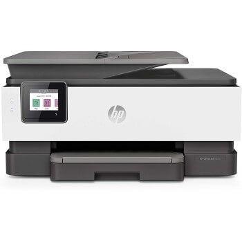 Impresora HP OfficeJet Pro 8022 por 109€ en Amazon