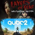 layers of fear qubo 2 gratis oferta descuento videojuegos epic games