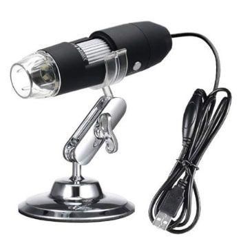 Microscopio digital con luz Zitainn por 9,99€