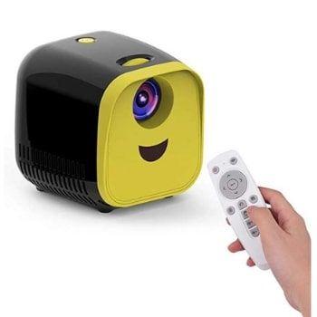 Mini proyector Aibecy por 39,89€ en Amazon