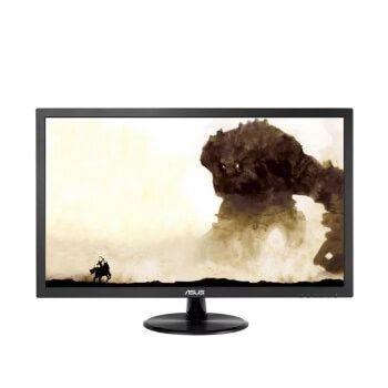 Monitor Asus VP228DE FHD de 21.5'' por 75,99€ en PcComponentes