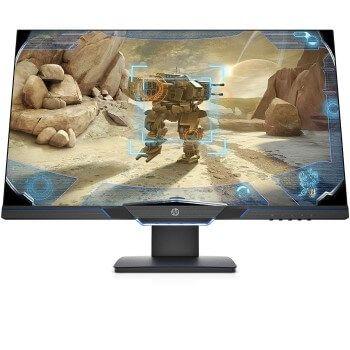 Monitor gaming HP 25MX de 24.5 pulgadas por 179€