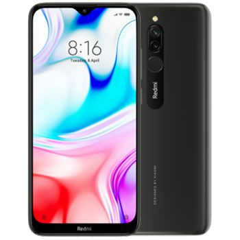Xiaomi Redmi 8 4GB 64GB en Amazon
