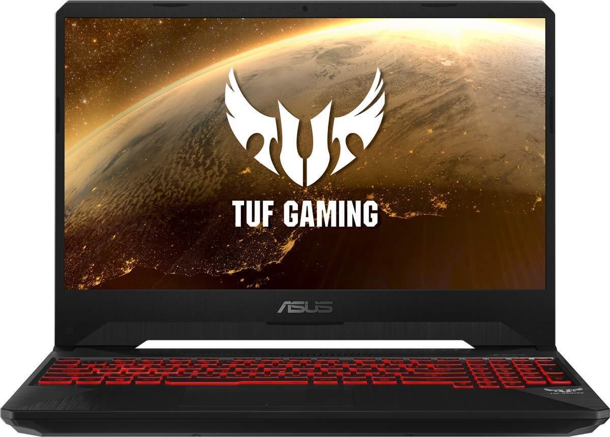 Portátil ASUS TUF Gaming por 599,99€ y envío gratis