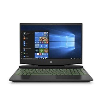 Ordenador portátil HP Pavilion Gaming 15-dk0006ns por 799,99€ en Amazon