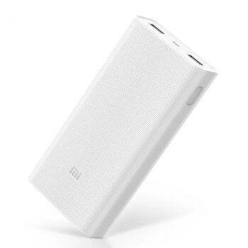 Power Bank Xiaomi 2C 20.000 mAh por 16,50€
