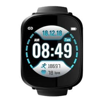 Reloj de deporte Baakey A8 por 9,15€ en Banggood