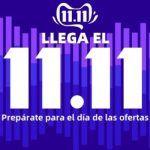 ofertas 11 del 11