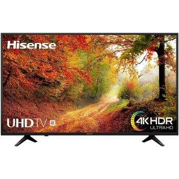 Smart TV Hisense H55A6140 de 55 pulgadas por 365,45€