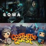 soma costume quest gratis videojuegos oferta descuento epic games