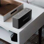 Black Friday Tronsmart Geekbuying cupones descuento element mega sonido altavoz oferta descuento altavoces
