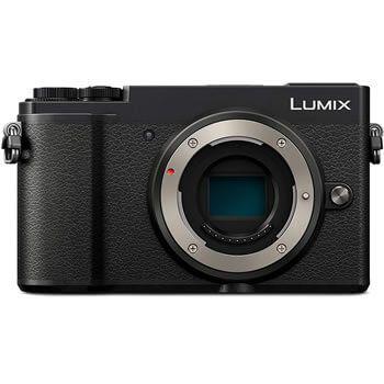 Camara Panasonic Lumix DC-GX9 por 546,17€ y envío gratis en Amazon