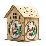 Comprar Adornos de Navidad Lilideni por 8,86€ en Amazon en oferta